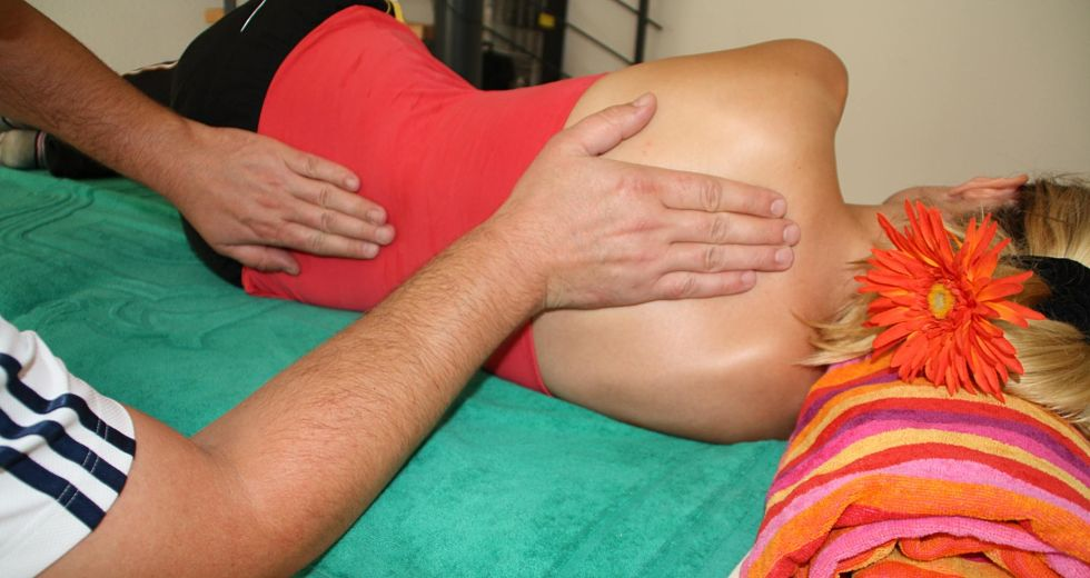 What to expect from osteopathy in Dublin